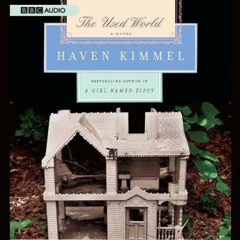 Used World, Haven Kimmel