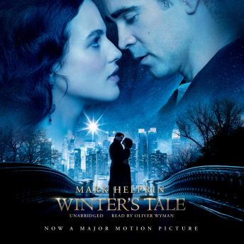 Winter's Tale, Mark Helprin