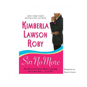 Sin No More, Kimberla Lawson Roby