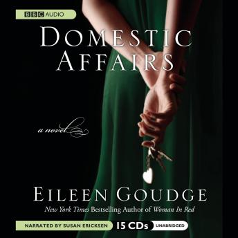 Domestic Affairs, Eileen Goudge