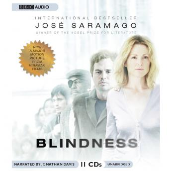 Blindness: A Novel