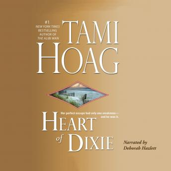 Heart of Dixie, Tami Hoag
