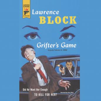 Grifter's Game, Lawrence Block