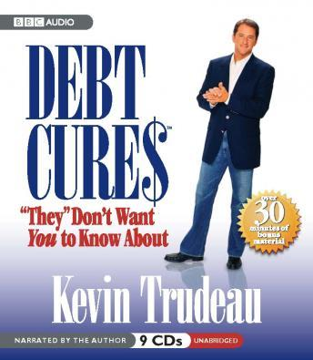 Debt Cures 'They' Don't Want You to Know About sample.