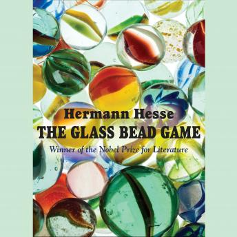 Glass Bead Game, Hermann Hesse