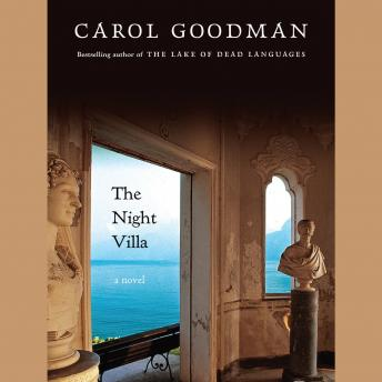 Night Villa, Carol Goodman