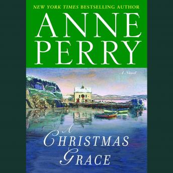 Christmas Grace, Anne Perry