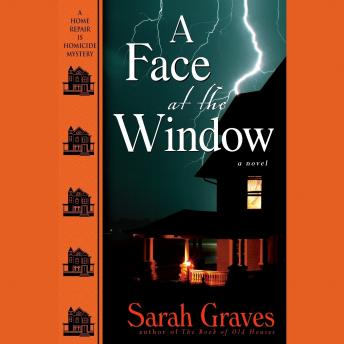 Face at the Window, Sarah Graves