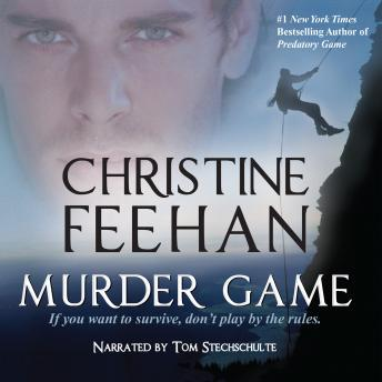 Murder Game, Christine Feehan