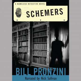 Schemers, Bill Pronzini