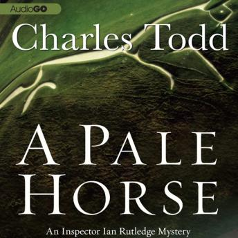 Pale Horse, Charles Todd