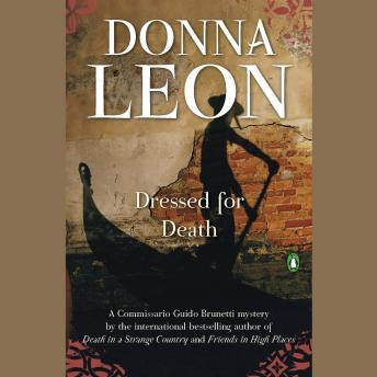 Dressed for Death, Donna Leon