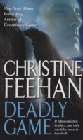 Deadly Game, Christine Feehan