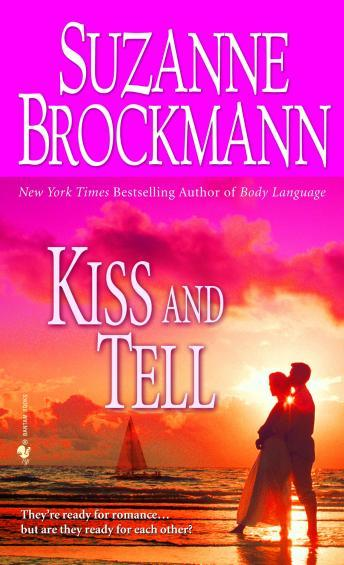 Kiss and Tell, Suzanne Brockmann