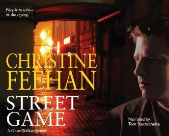 Street Game, Christine Feehan