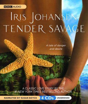 Download Tender Savage by Iris Johansen