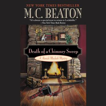 Death of a Chimney Sweep, M. C. Beaton