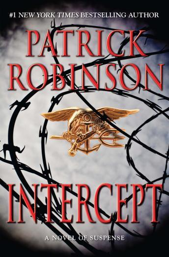 Intercept: A Novel of Suspense sample.