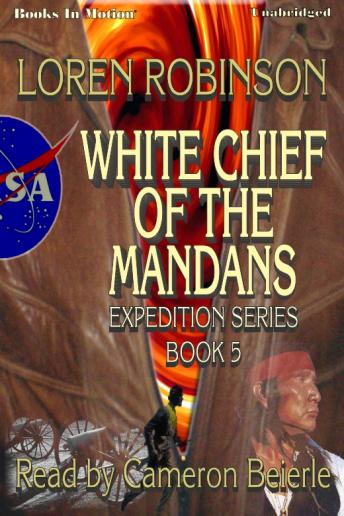 White Chief Of The Mandans