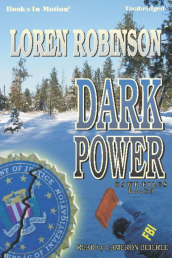Dark Power, Loren Robinson