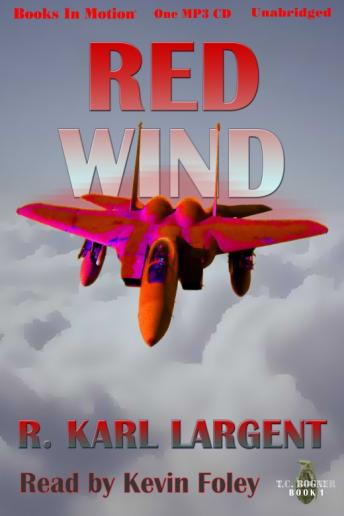 Red Wind, R. Karl Largent