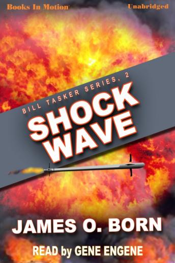 Shock Wave, James O. Born