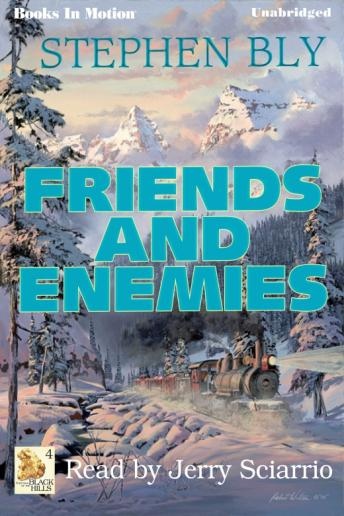 Friends And Enemies, Stephen Bly