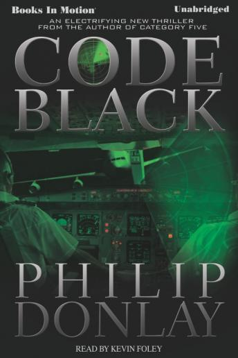 Code Black, Philip Donlay