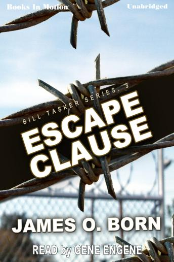 Escape Clause, James O. Born