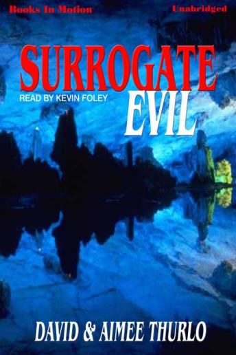 Surrogate Evil, David Thurlo, Aimee Thurlo