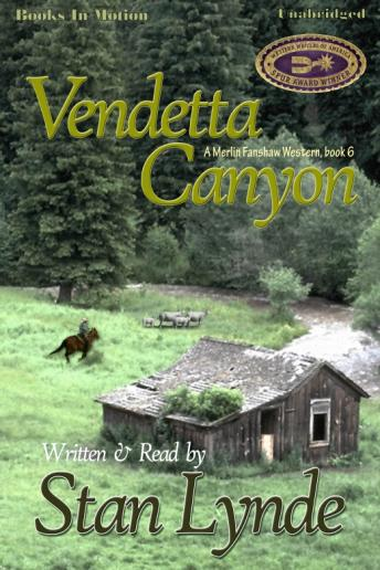 Vendetta Canyon, Stan Lynde