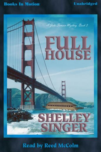 Full House, Shelley Singer
