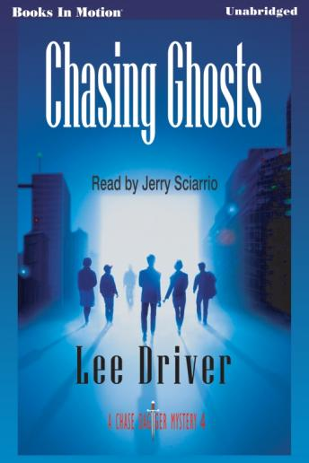 Chasing Ghosts, Lee Driver