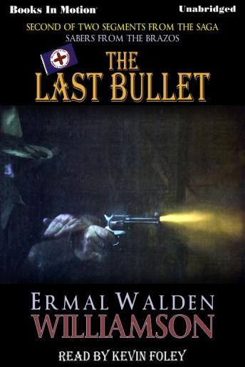 Last Bullet, Ermal Walden Williamson