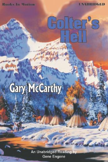 Colter\'s Hell, Gary McCarthy