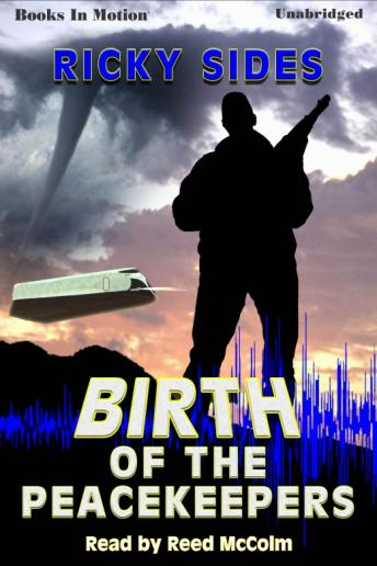 Birth Of The Peacekeepers, Ricky Sides