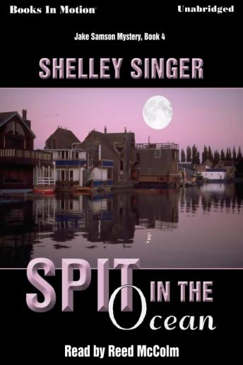 Spit In The Ocean, Shelley Singer