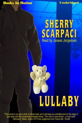 Lullaby, Sherry Scarpaci