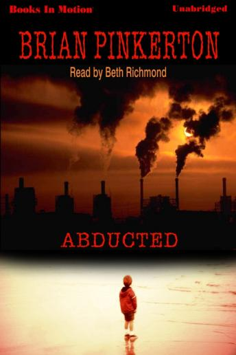 Abducted, Brian Pinkerton