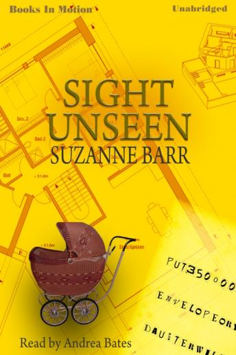 Sight Unseen, Suzanne Barr