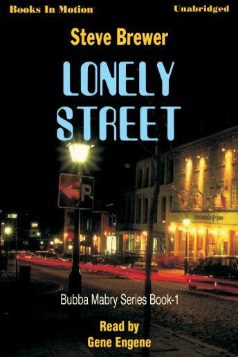 Lonely Street, Steve Brewer