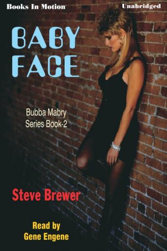 Baby Face, Steve Brewer