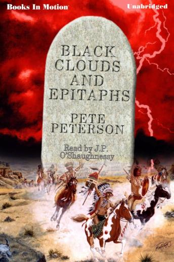 Black Clouds And Epitaphs, Pete Peterson
