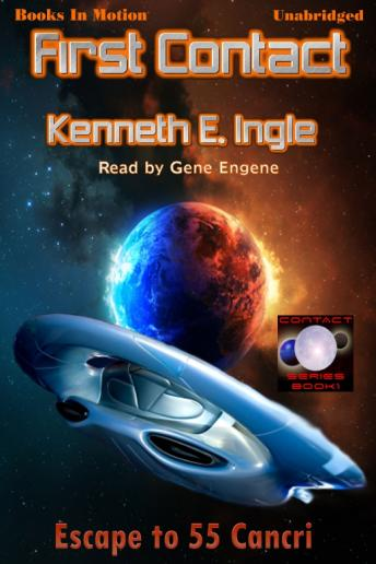 First Contact, Kenneth E. Ingle