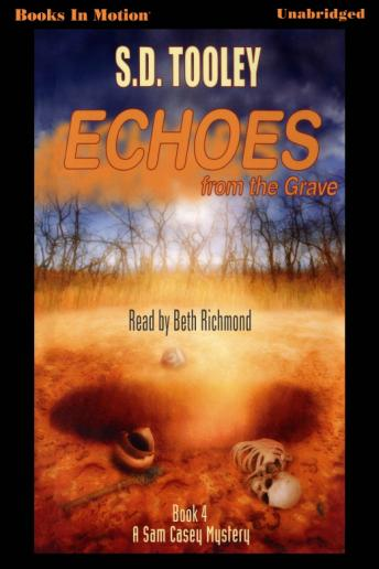 Echoes From The Grave, S. D. Tooley