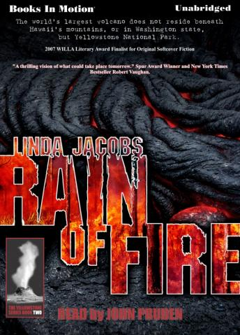 Rain Of Fire sample.