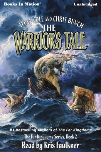 The Warriors Tale