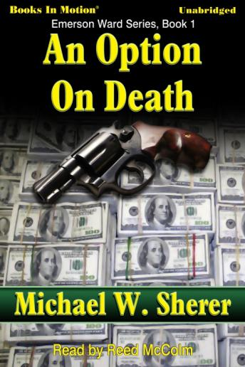 An Option On Death, Michael Sherer
