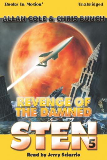 Sten: Revenge Of The Damned