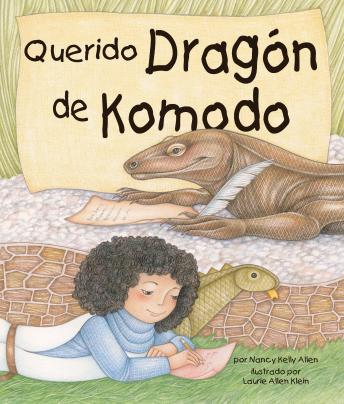 Querido Dragón de Komodo